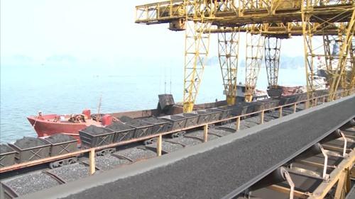 phát triển bền vững ngành than